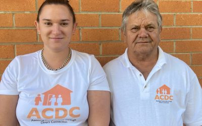 Meet Stacey & Joe – Roma, QLD People Connectors