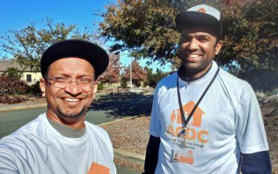 MEET CANBERRA PEOPLE CONNECTORS – Joby & Baiju